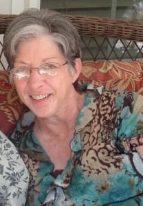 Sandra Luther McLaughlin