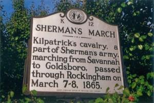 A Richmond County Historical Society photo