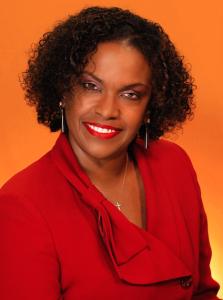 Dr. Florita Bell Griffin