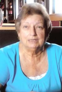 Barbara Eaves