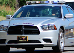 Kevin Spradlin | PeeDeePost.com The North Carolina Highway Patrol is looking for local trooper applicants to fill current and anticipated vacancies.