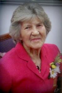 Ruby Grant Steen