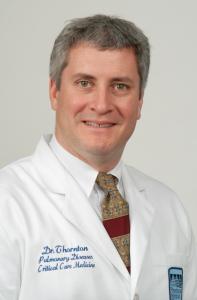 Dr. David C. Thornton