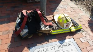 Photo courtesy Southern Pines Fire and Rescue
