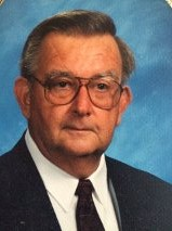 Dr. Thurman Scott