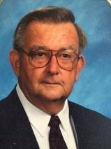 Dr. Thurman Scott