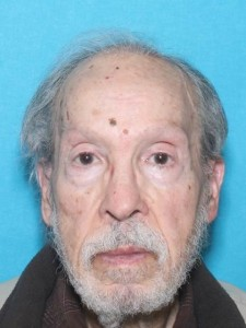 Paul McBride Silver Alert issued
