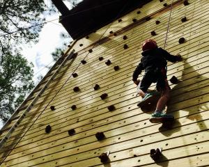 Kevin Spradlin | PiedmontPostNC.com New experiences became routine, but no less exhilarating.