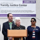 Officials do 'demo day' for new Family Justice Center