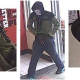 Police investigating pizza shop robbery